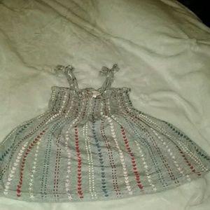First impressions dress